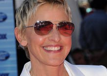 "Ellen allegedly bullied an 11-year-old & called him a ""fat… chunky boy"""