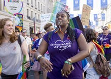 New app for LGBTQ Christians overcomes development struggles during the pandemic