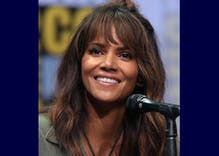 Halle Berry apologizes & drops project where she'd play a transgender man
