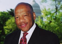 Restoring the Voting Rights Act honors John Lewis