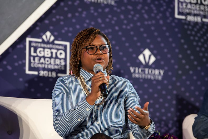 """Georgia Rep. Park Cannon is a queer """"activist elected official"""" getting it done in the South"""