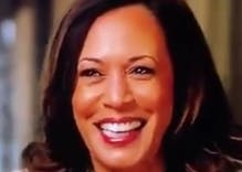 Kamala Harris is as eager to destroy Mike Pence as you are to watch her do it