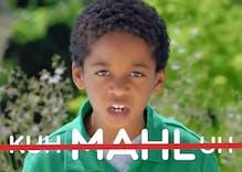 Are you pronouncing Kamala Harris's name wrong?