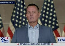 Out Trump toady Richard Grenell fights Nevada vote count in the Trumpiest way possible