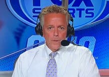 Thom Brennaman should be fired for his anti-gay slur