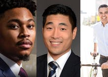 "Three gay Democratic ""rising stars"" to give joint keynote address at convention"