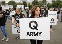 QAnon is following in a long tradition of pedophilia conspiracy theories used against minorities