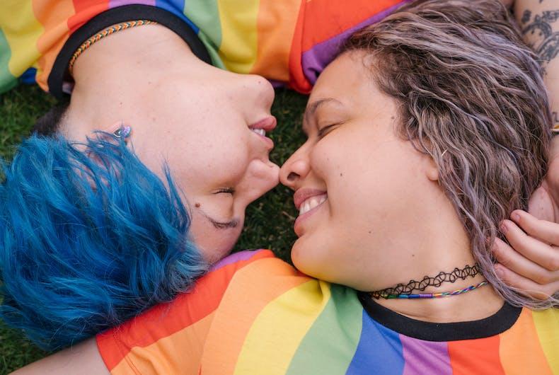 Anchorage, Alaska, ex-gay conversion therapy ban
