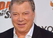 """William Shatner spent the weekend ranting about the word """"cisgender"""" on Twitter"""