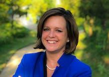 Lesbian Candidate Ann Johnson could help flip Texas's house blue