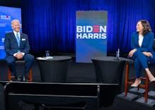 A Biden/Harris administration means equitable care for transgender veterans
