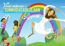 "Conservative Christians enraged by Church of Iceland's ""trans Jesus"" ad"