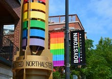 Say goodbye to Chicago's Boystown gayborhood
