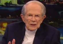 "Pat Robertson says Black Lives Matter wants a ""lesbian… Marxist revolution"""
