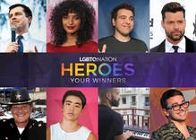 And the LGBTQ Nation Heroes of the Year are…