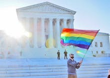 Clarence Thomas & Samuel Alito want to end marriage equality & they won't stop there