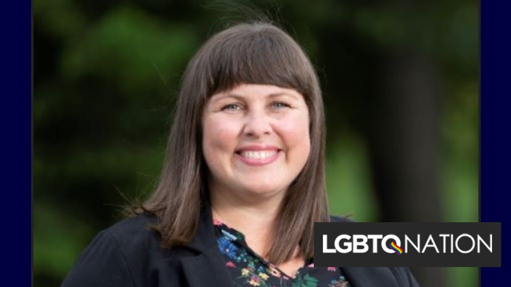 Anchorage, Alaska Selects First Woman, Openly Gay Acting