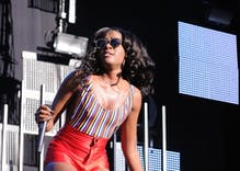 Azealia Banks' Twitter account zapped after vicious attacks on transgender people