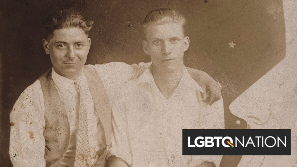 Queer Rights cover image