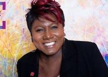 Black transgender journalist & advocate Monica Roberts has passed away