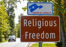 The American Dilemma: We're suffering from incrementalism caused by the religious majority
