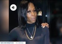 Richmond trans woman Chae'Meshia Simms shot & left for dead while driving home