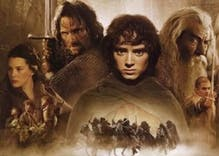 """How the outcome of the election was like """"Lord of the Rings"""""""
