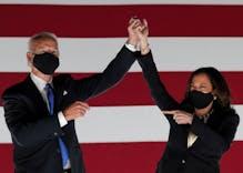 Joe Biden will make LGBTQ rights a priority after inauguration