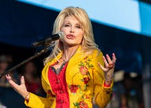 "Obama says he'll ""call Biden"" to make sure Dolly Parton gets the Presidential Medal of Freedom"