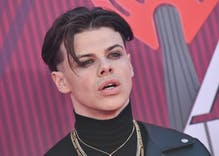 Singer Yungblud comes out as pansexual